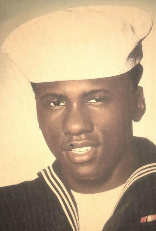 Willie Bernard Robinson Jr.