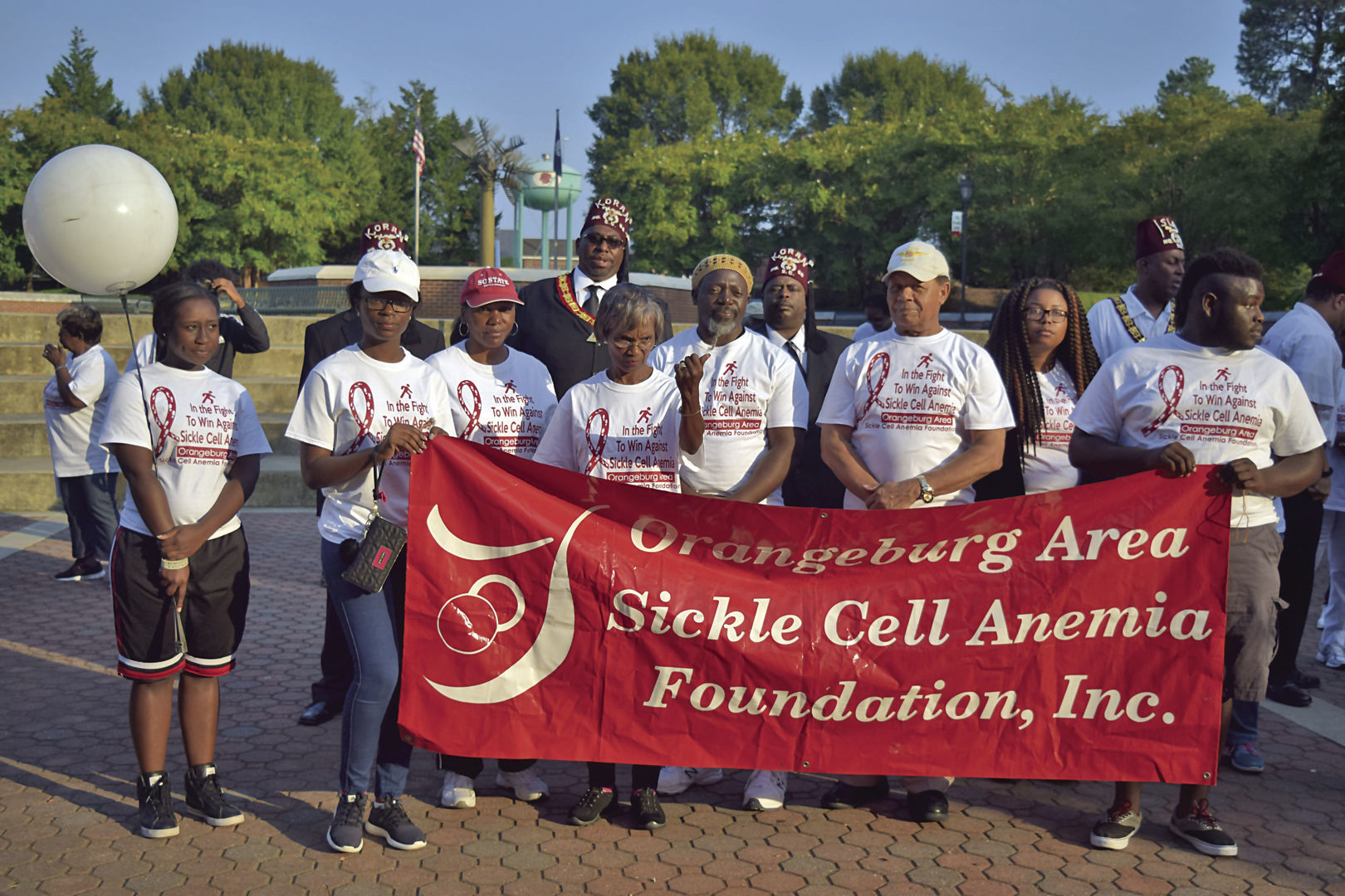Step up sexual issues in sickle cell disease