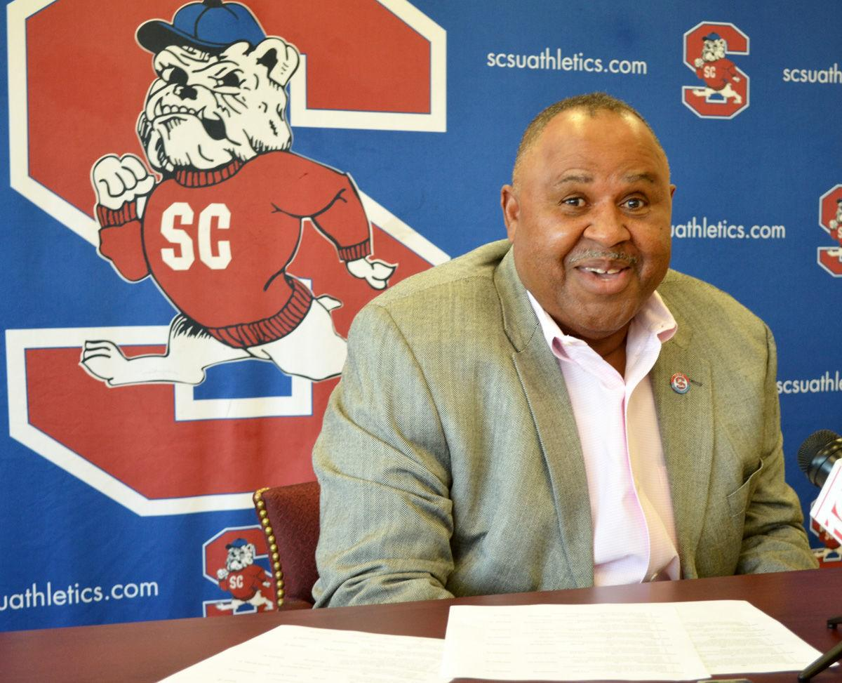 S.C. State football signs 22 players, all from the ...