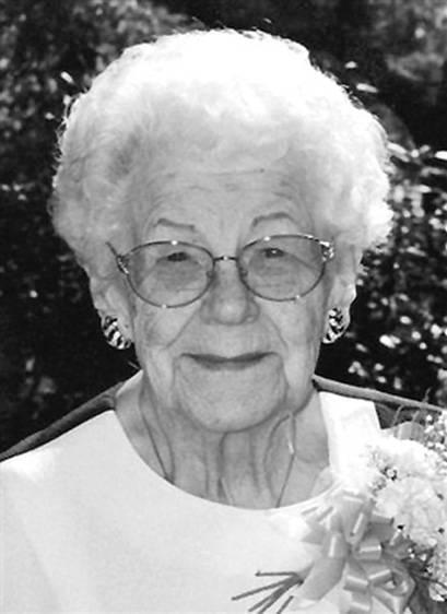 Ruth Ellen Markmann Paulsen — Elloree