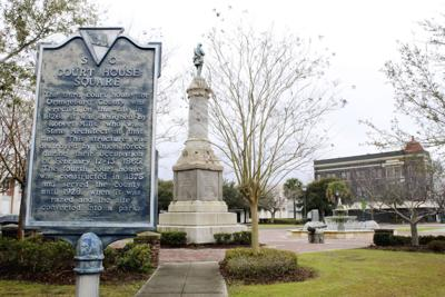 55 Things Historical Markers