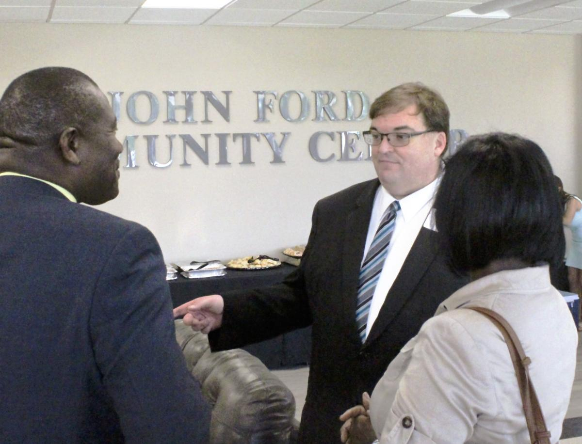 John Ford Commumity Center