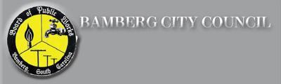 Bamberg City Council logo2