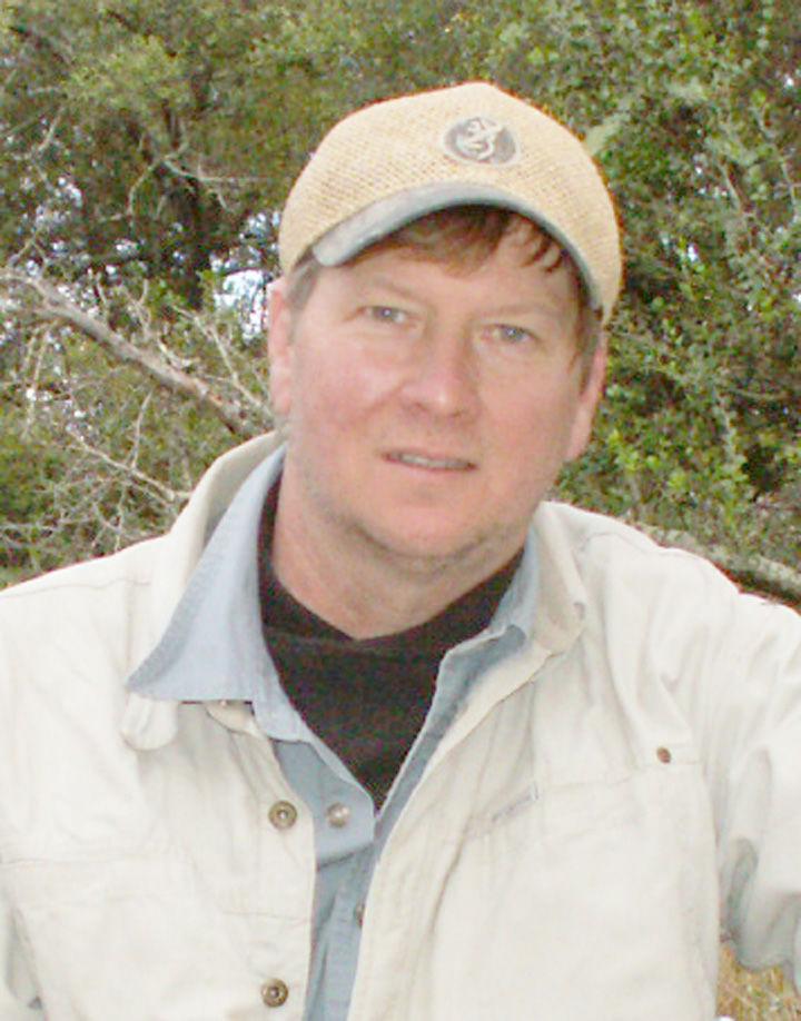 Dr. John Rheney
