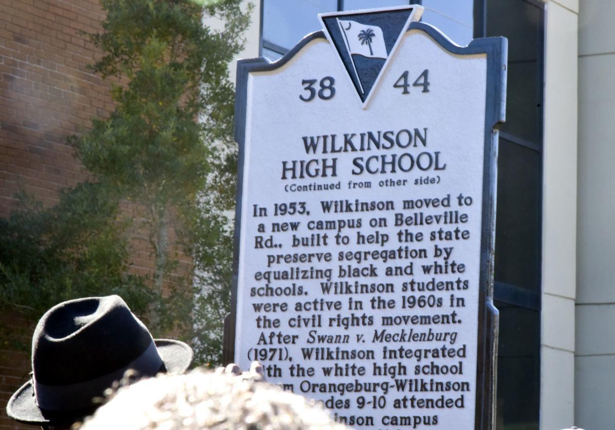 Wilkinson Marker