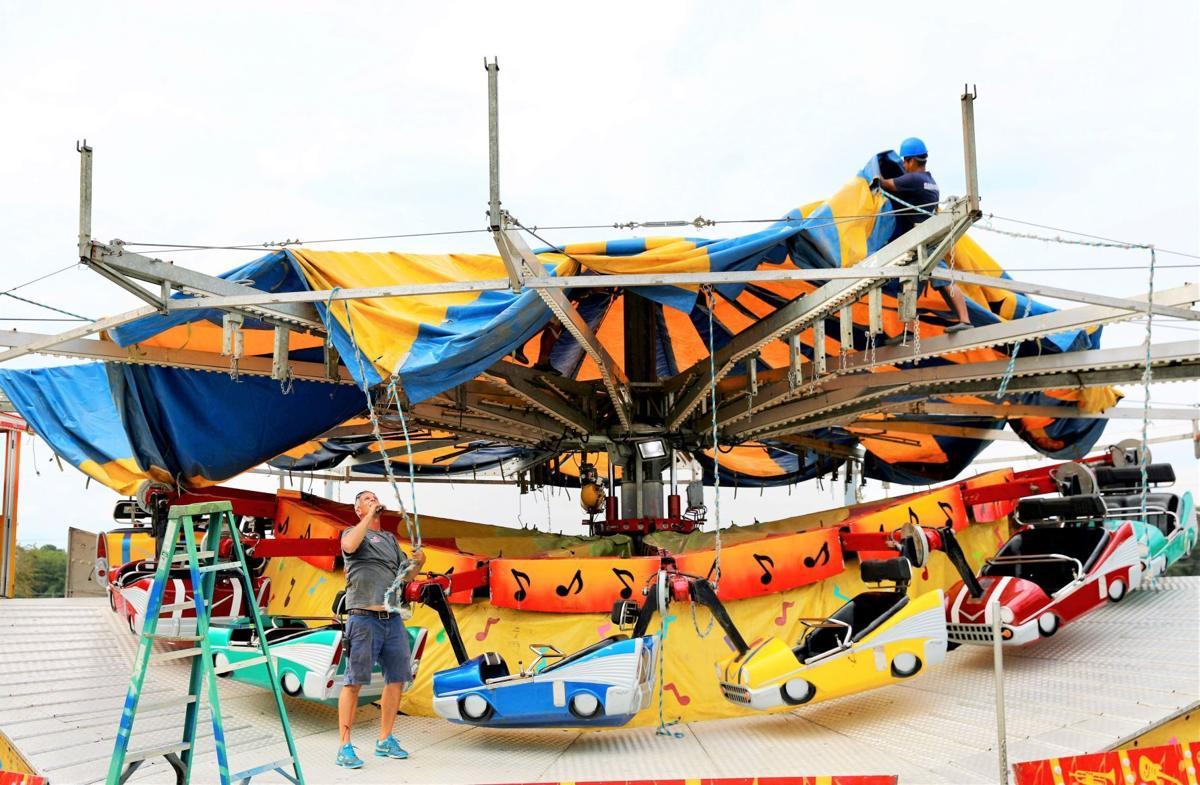 Orangeburg County Fair