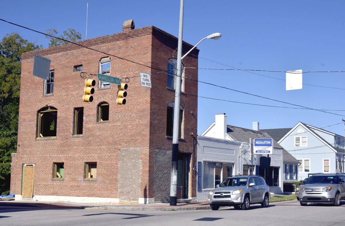 Middleton Building