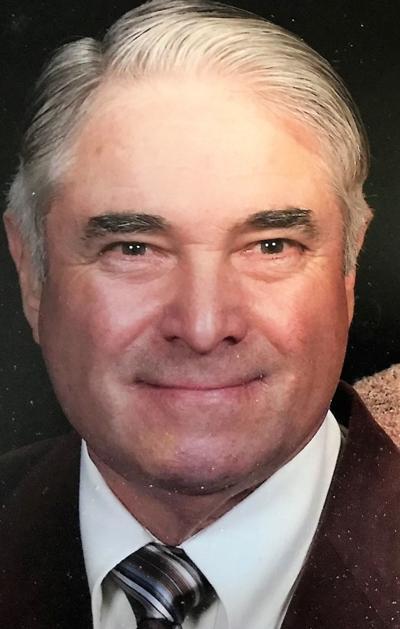 Daniel Harvey Garrick