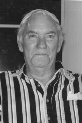 Clarence Govan Stroman