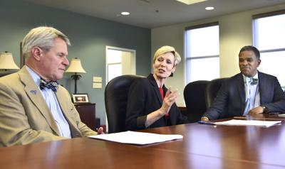 OCtech, Palmetto College Agreements