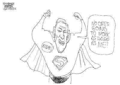 Super Biden