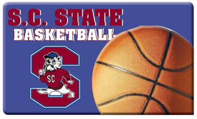 SPORTS LIBRARY, S.C. State, basketball