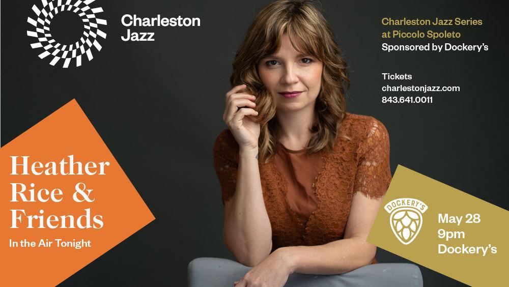 2019 Charleston Jazz Series at Piccolo Spoleto