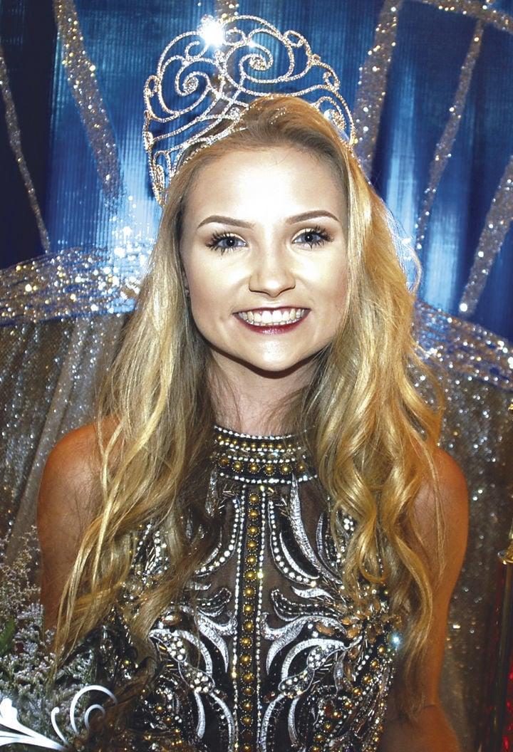 Skye Amberlee Fairrington