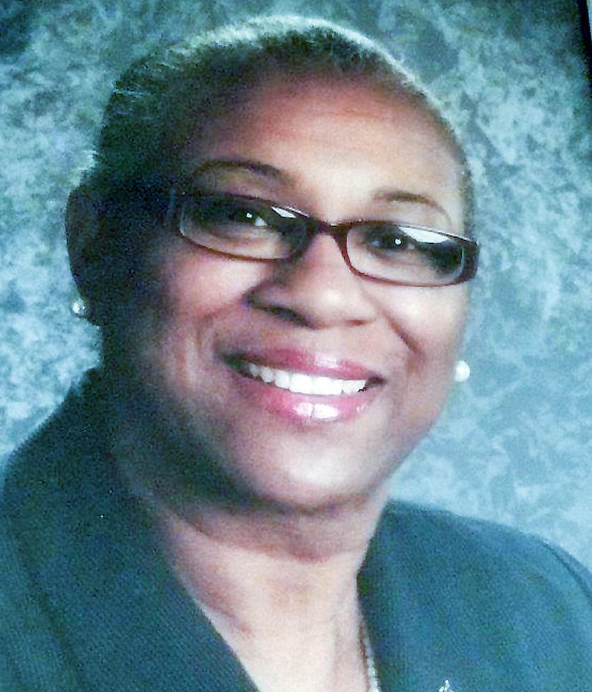 Betty Macon Pelzer