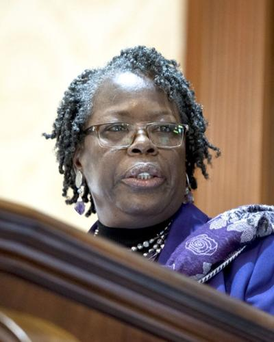 Rep. Gilda Cobb-Hunter