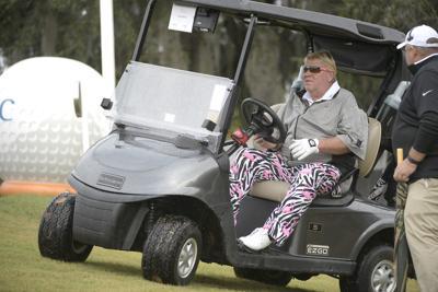 Father Son Challenge Golf