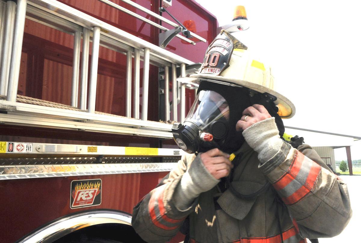 Fire Taxes