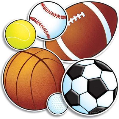 Sports general logo