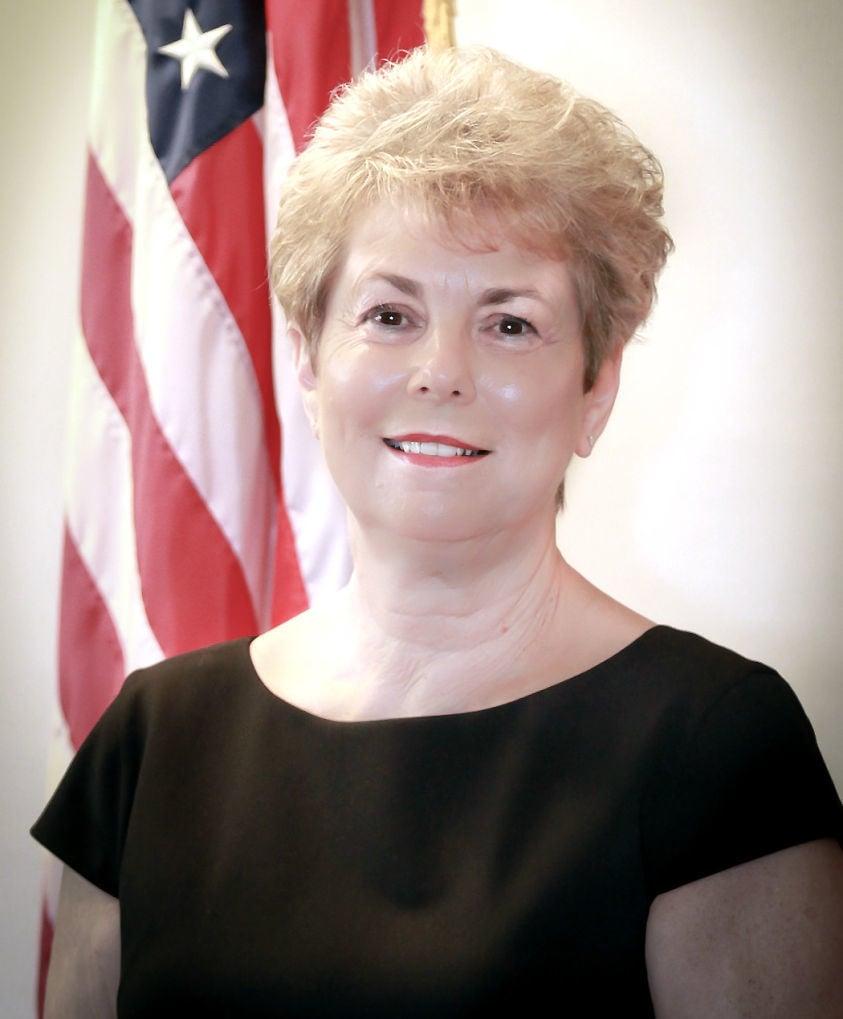 Bamberg County Treasurer Alice Johnson