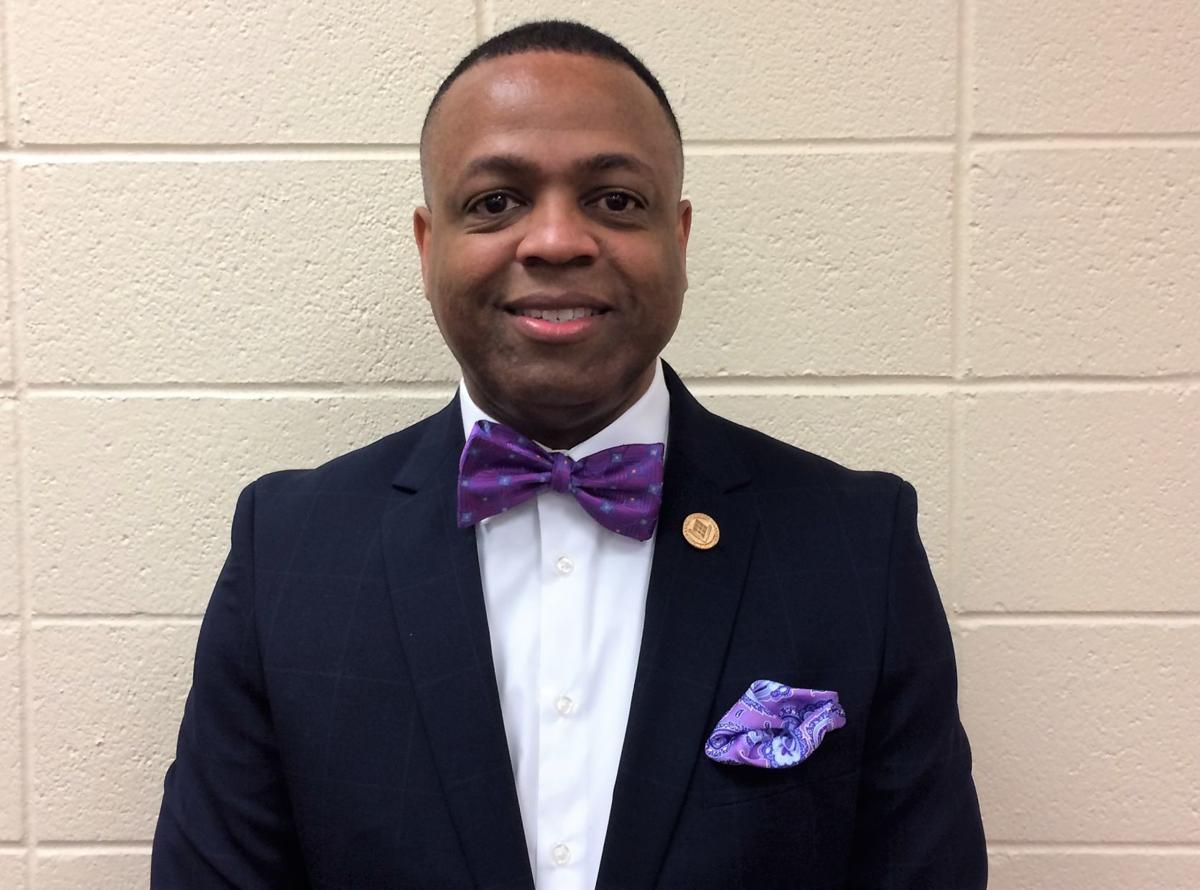 Dr. Willie L. Todd Jr.