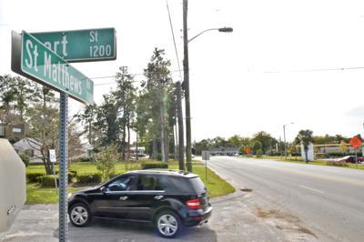 St. Matthews Road Rezoning