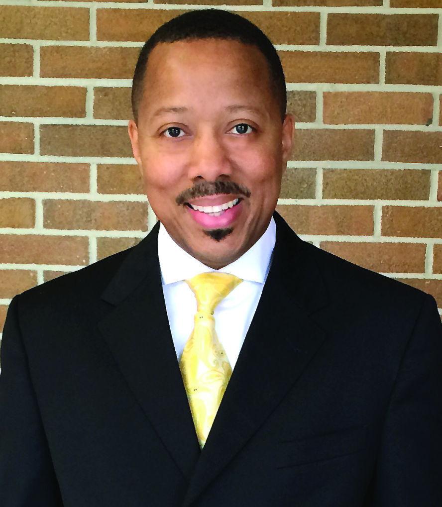 Rev. Shane Wall