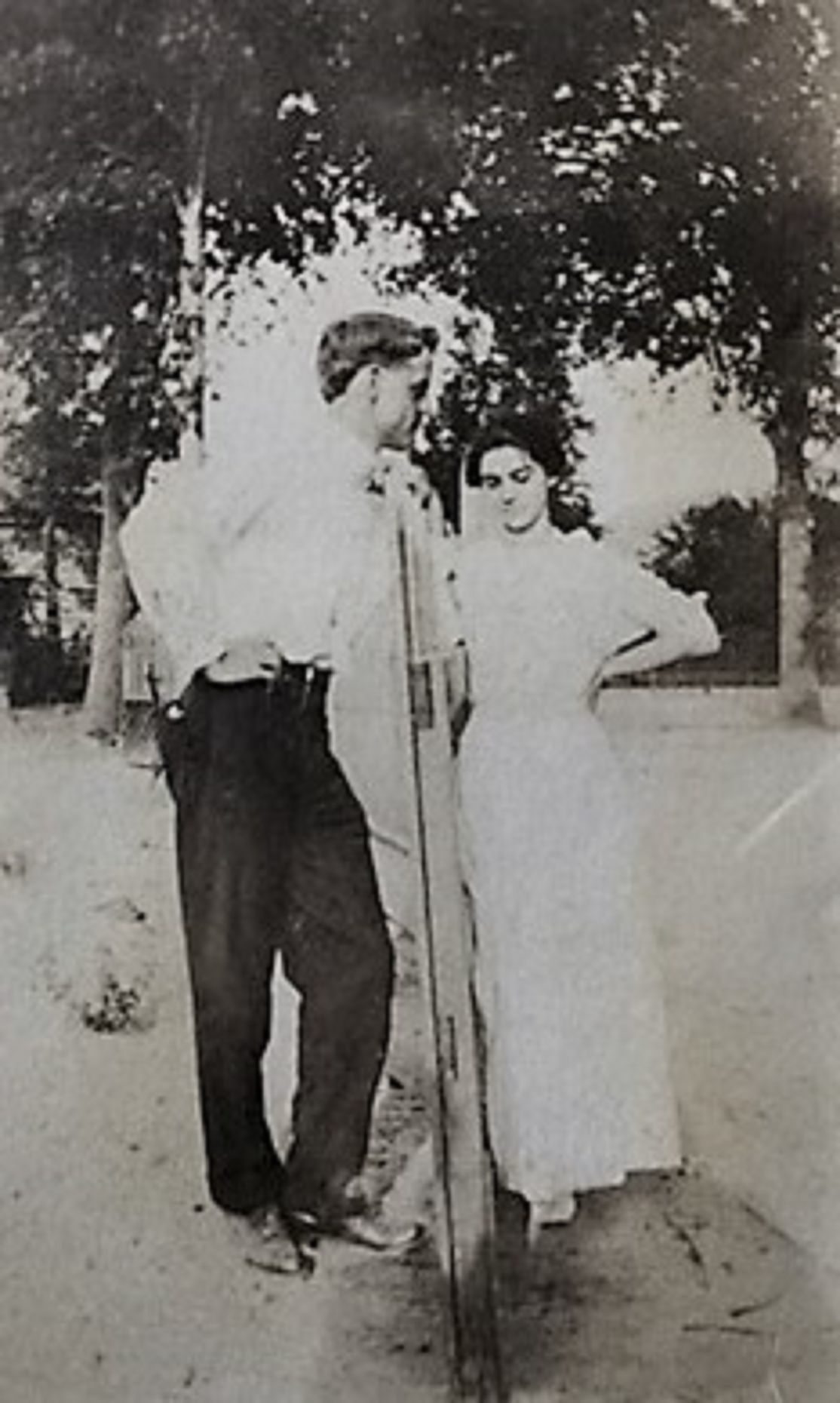Spanish Flu Epidemic 1918 19 How It Affected My Family In Orangeburg County History Thetandd Com