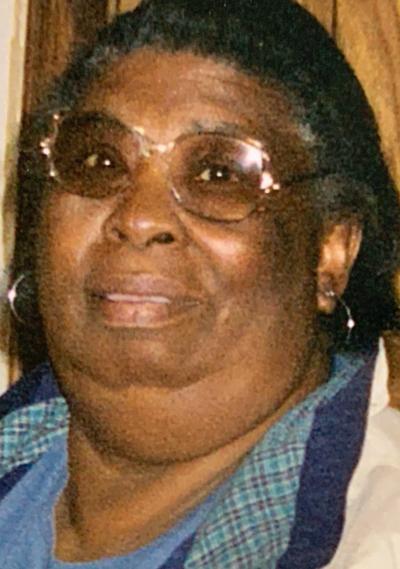 Johnnie Belle Jenkins