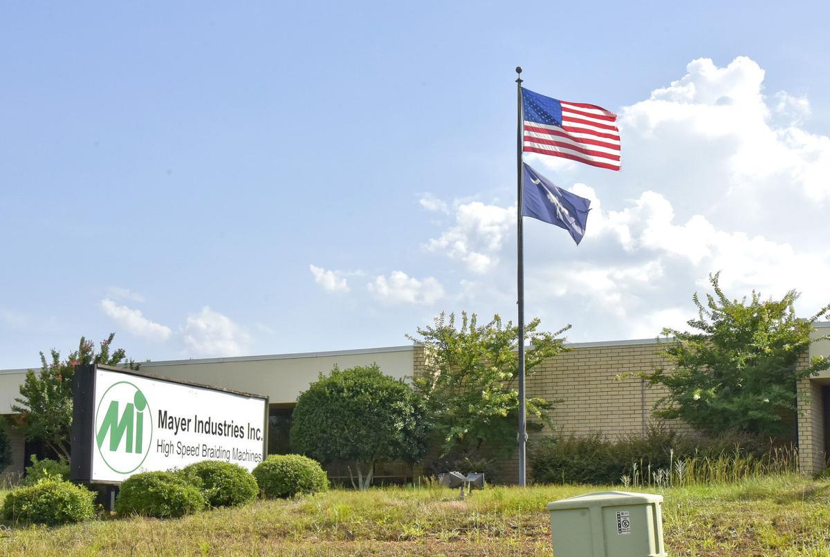 Orangeburg's Mayer plant closing after half-century