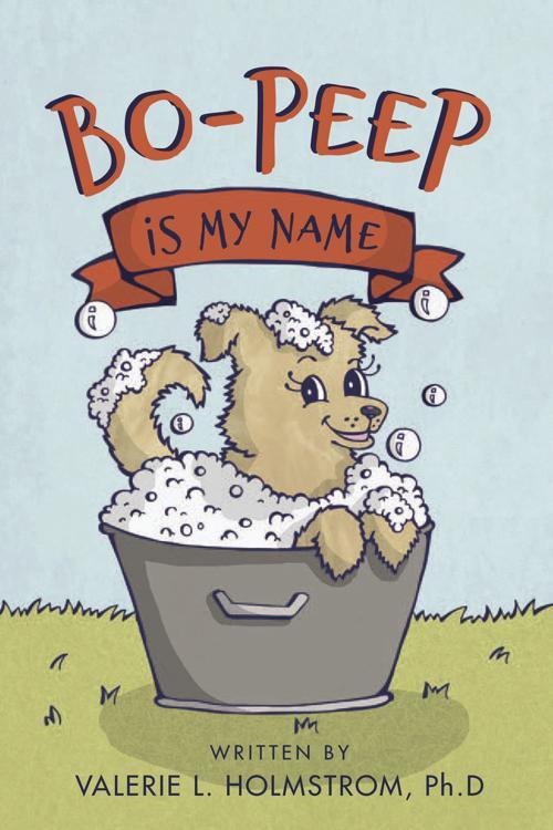 """Bo-Peep is My Name"""