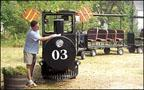 When trains reigned — Raylrode Daze celebrates town's rich railroad heritage