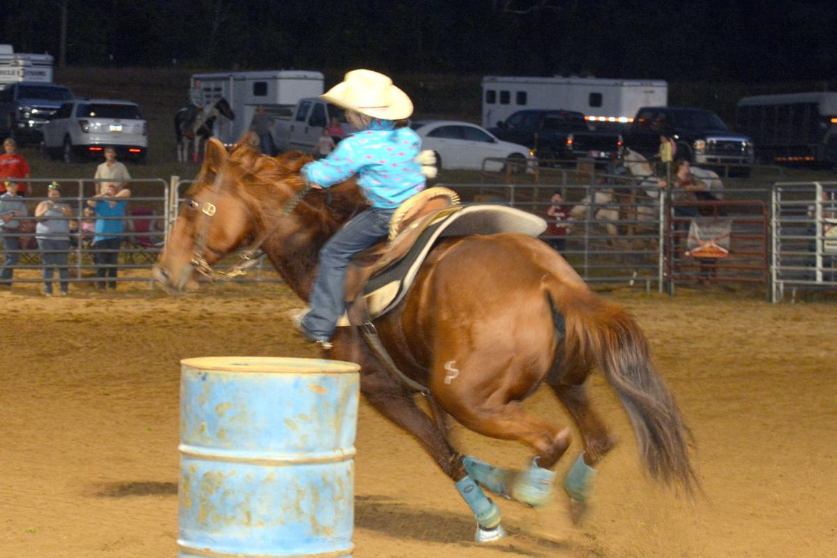 J C Rodeo