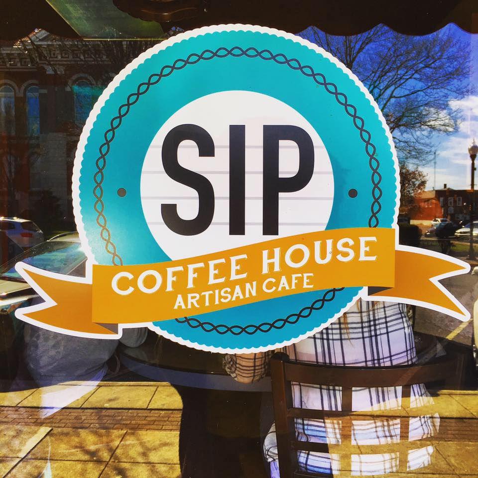 Sip coffee house
