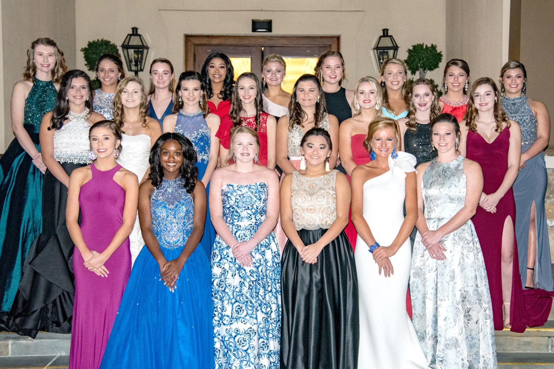 High School Prom Dresses Appropriate for Edisto