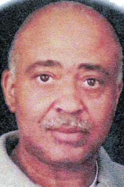Milton L. Hampton