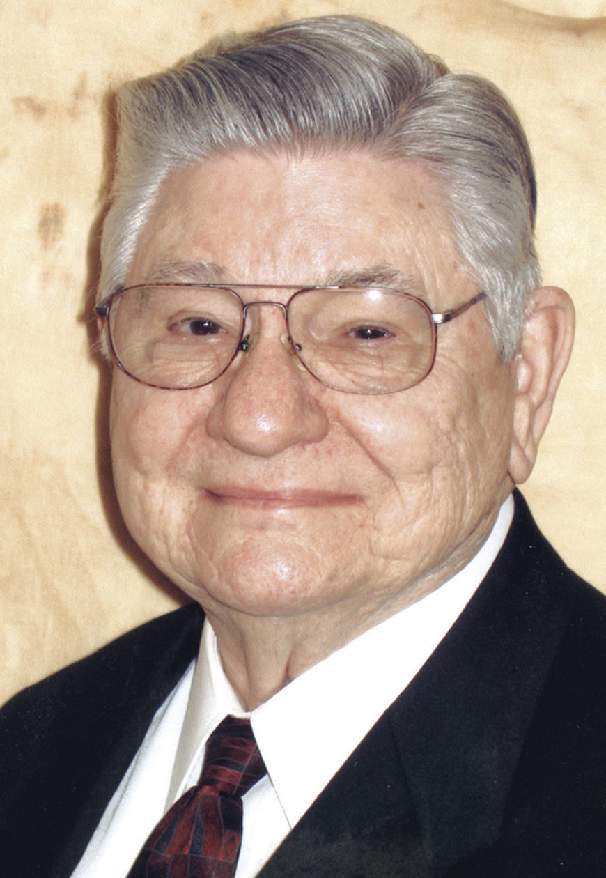 Frank Hay