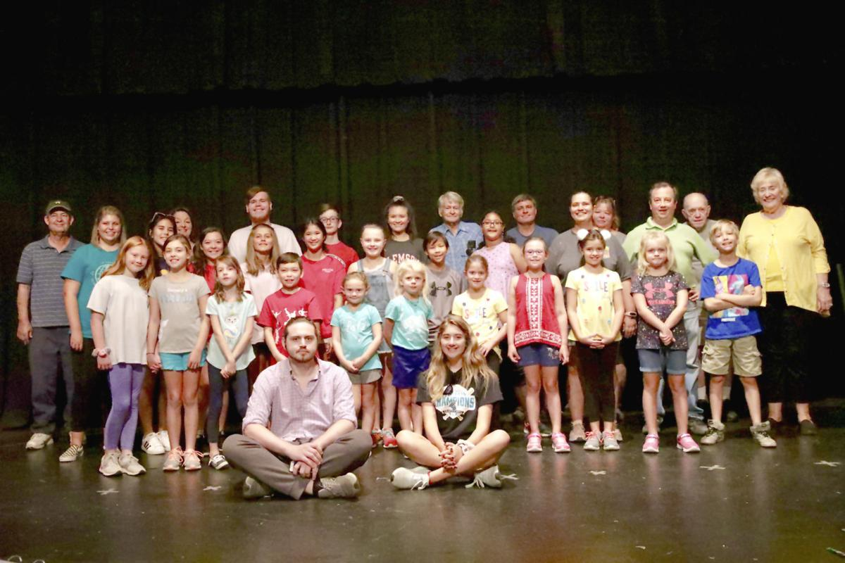Beauty and the Beast Jr. coming to Cameron Aug. 9-11