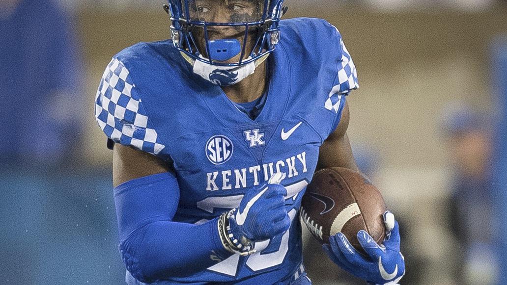 Kentucky s Snell leads SEC bruising backs  8f30f697e