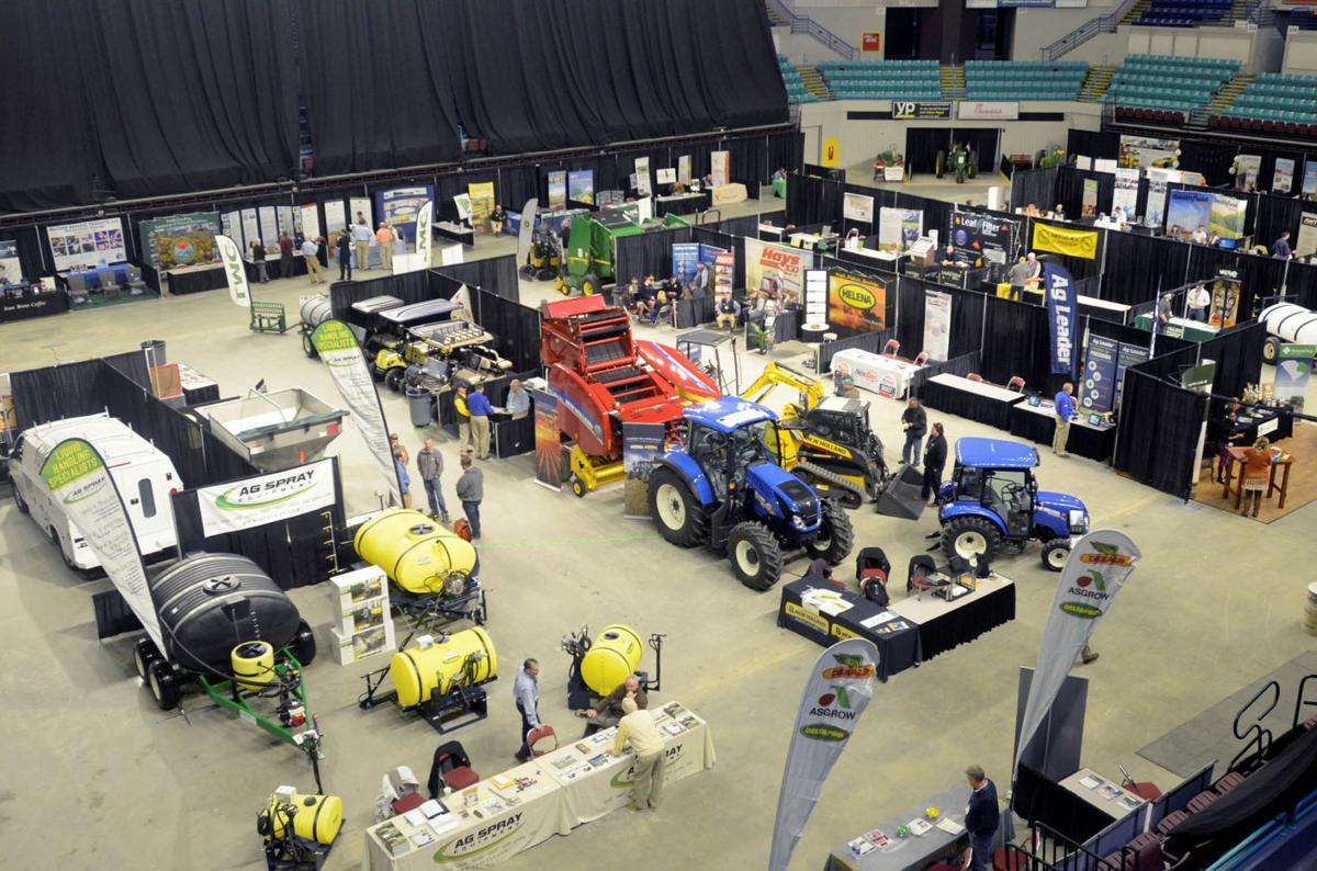 Farm expo