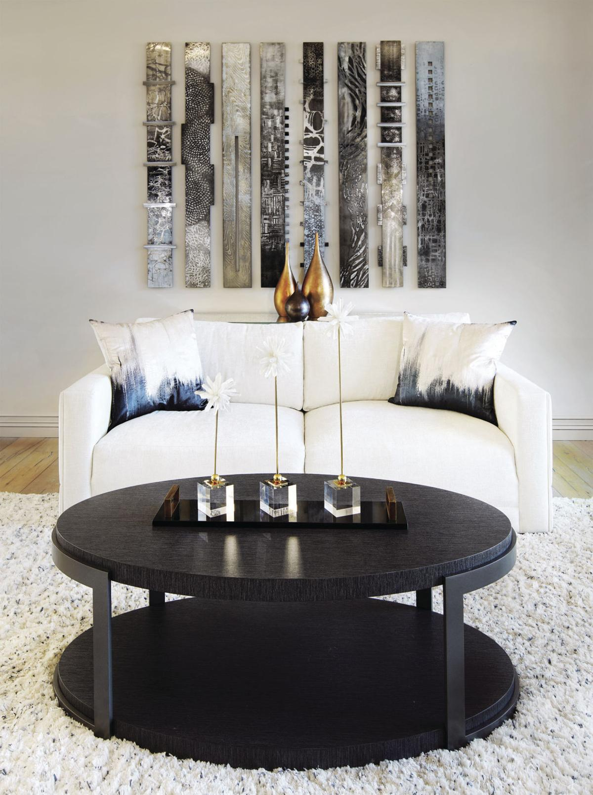 Another thing to argue about: throw pillows | Home and Garden ...