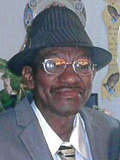 Timothy Earl Franklin