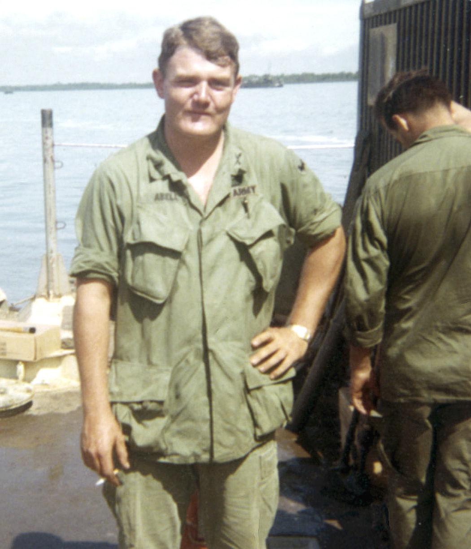 Vietnam Stories - Tillman Abell