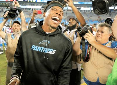 Panthers Newton's Future Football