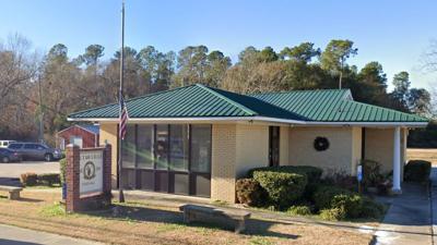 Eutawville Town Hall