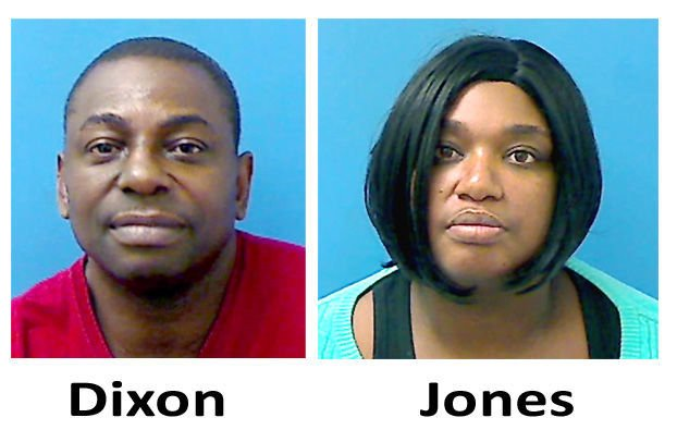 Holly Hill Suspects
