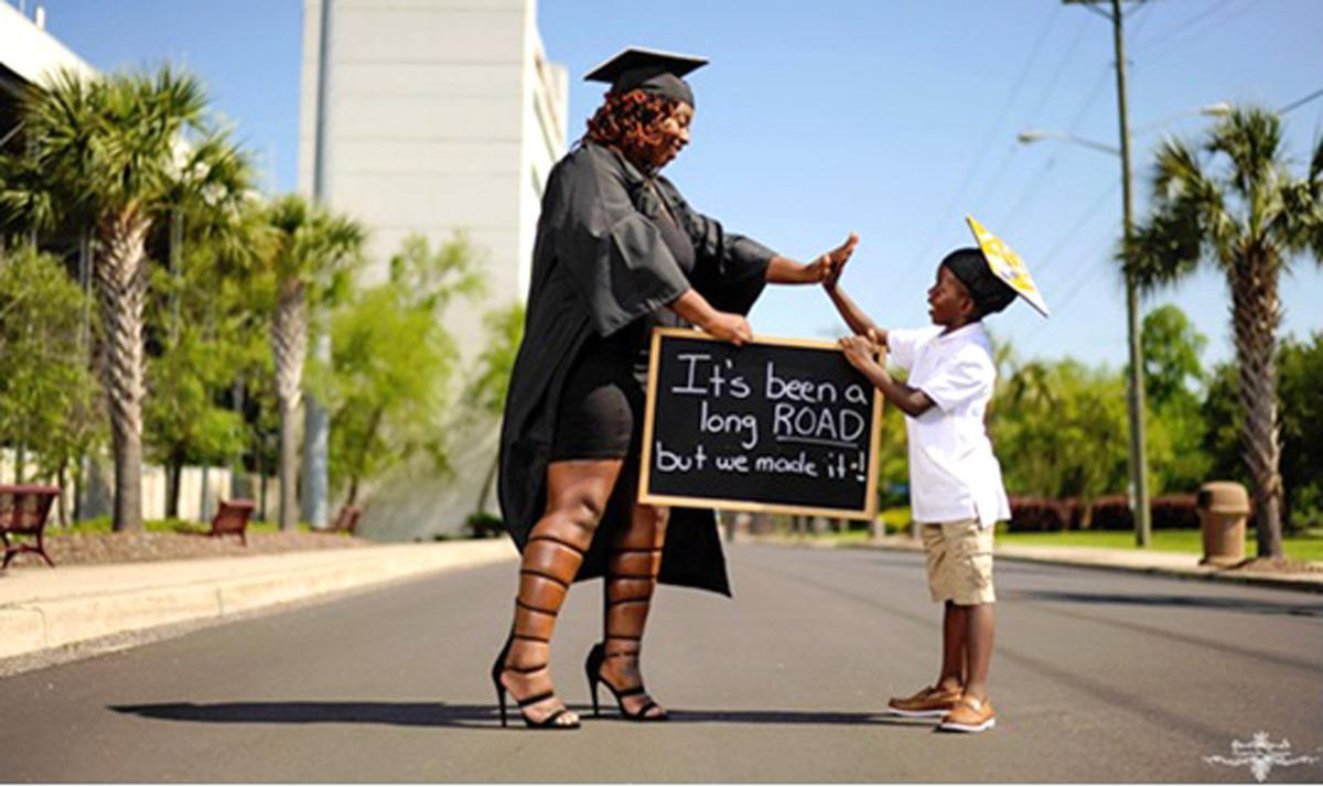28+ My Mommy Is A Graduate – Boy PNG