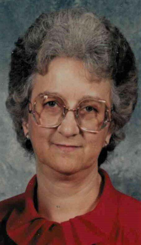 Ann Shieder Garrick