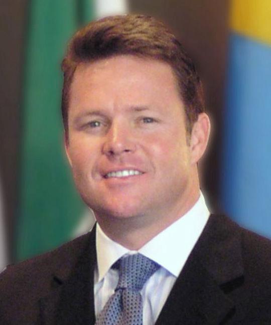 Gregg Robinson