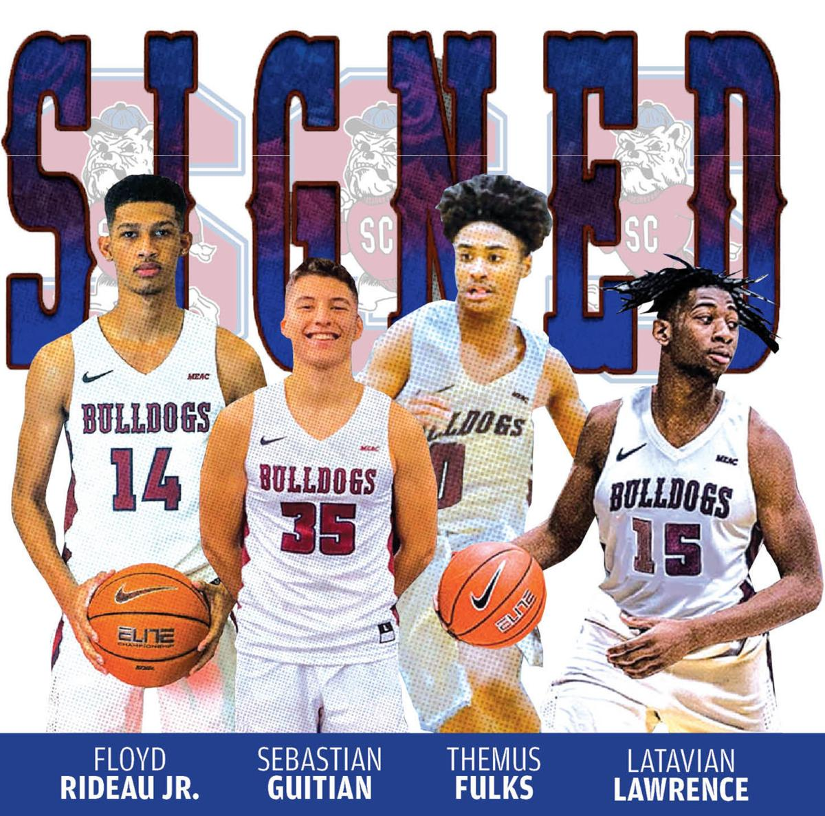 SC State signees